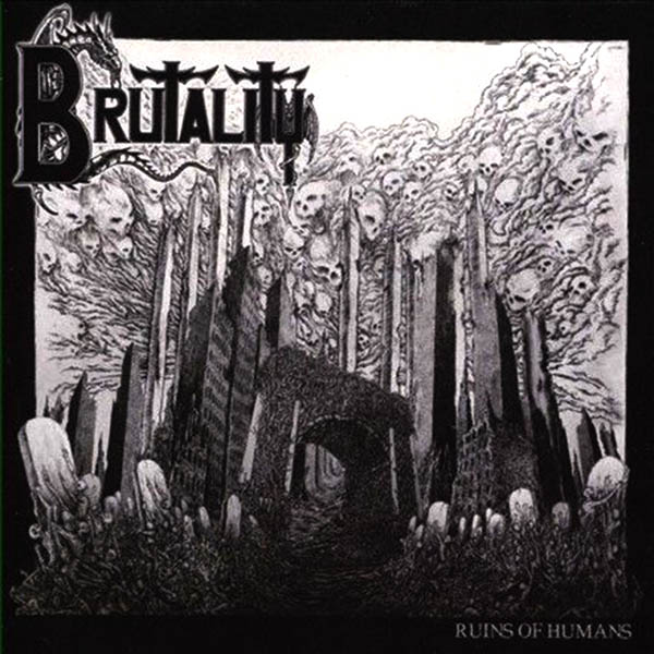 brutality  ruins web