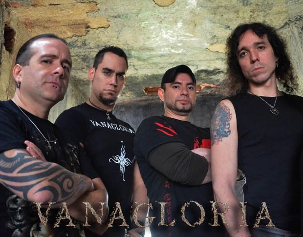 vanagloria - dinamica banda