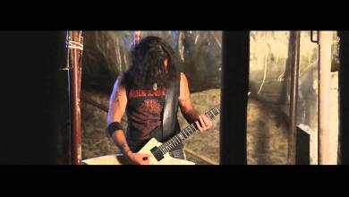Photo of CRAWLING CHAOS (ITA) «Plate XII» (Video oficial)