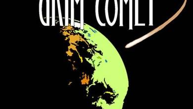 Photo of GRIM COMET (ESP) «Pray for the victims» CD 2014 (Art Gates Records)
