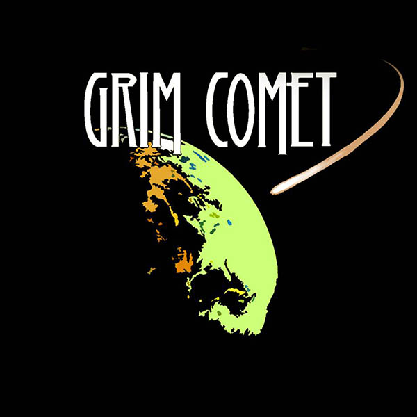 Grim Comet - Pray for the Victims web