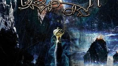 Photo of STEIGNYR (ESP) «Tales of a forgotten hero» CD 2014 (Art Gates Records)