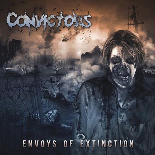 convictors - envoys web