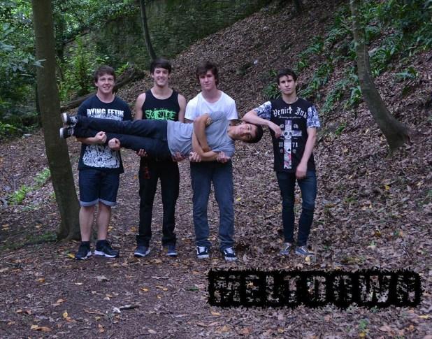 meltdown -  meltdown banda