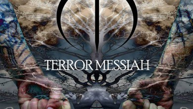 Photo of TERROR MESSIAH (ARG) «Reborn» CD 2014 (Autoeditado)
