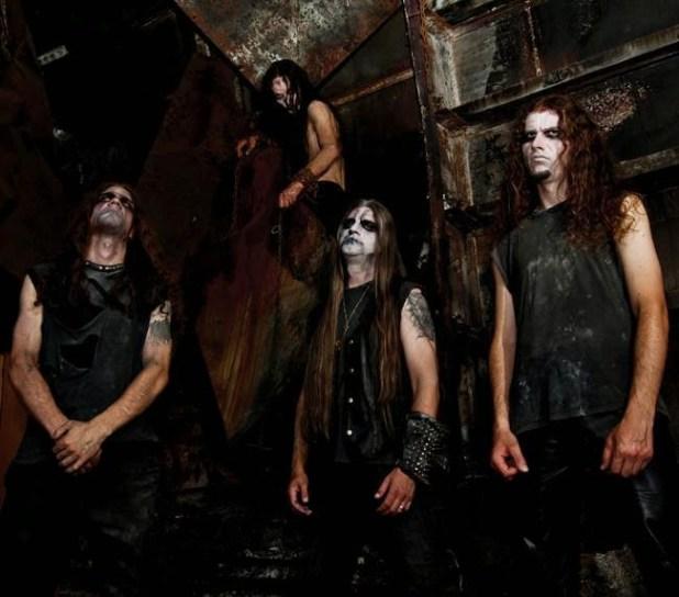 the stone - necroks bandas