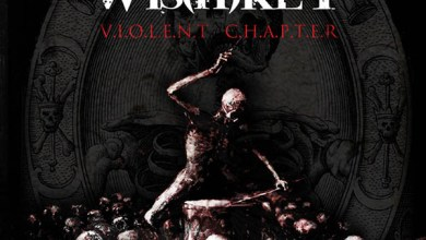 Photo of WHI(S)KEY (ESP) «Violent chapter» CD EP 2014 (Blood Fire Death)