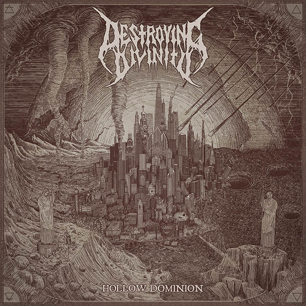 destroying divinity - hollow web