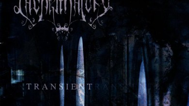 Photo of LACHRIMATORY (BRA) «Transient» CD 2014 (Solitude Productions)