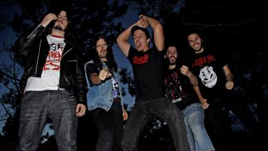 Photo of LETHAL VICE (ESP) – Entrevista