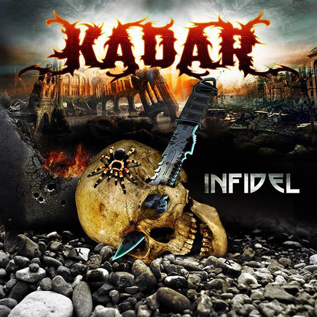 KADAR - Infidel web