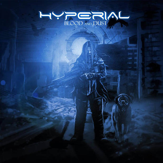 hyperial - blood web