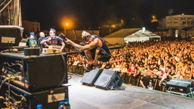 Photo of SICK OF IT ALL (USA) «Live at resurrection Fest 2014» (Full show)