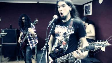 Photo of SMASHER (ESP) «Violent moshpit» (Video clip oficial)