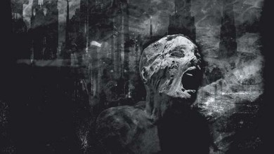 Photo of SEPTIC MIND (RUS) «Rab» CD 2014 (Solitude productions)