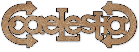 CAELESTIA logo
