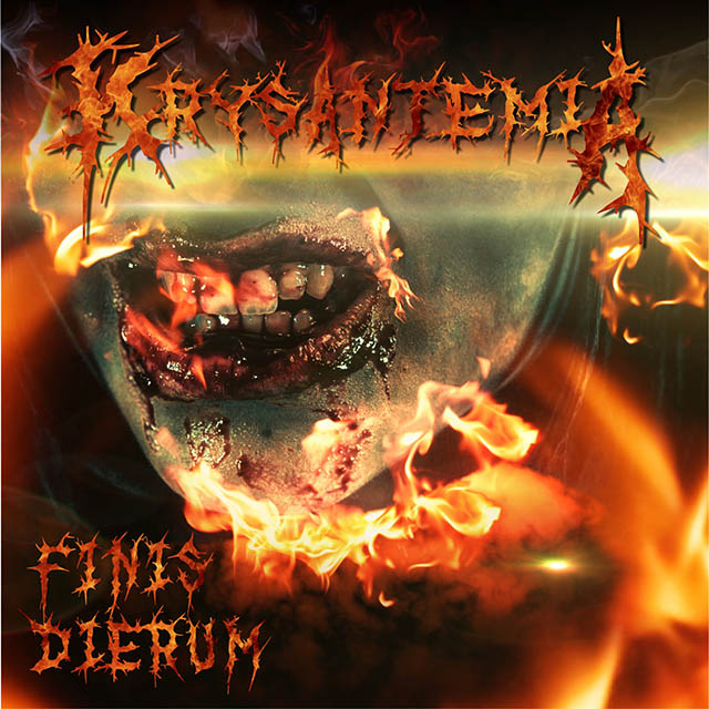 Krysantemia - finish mag