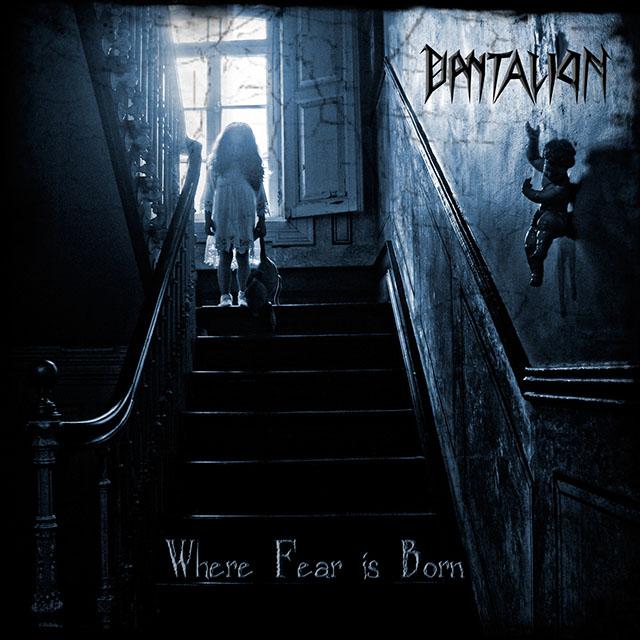 dantalion - where web