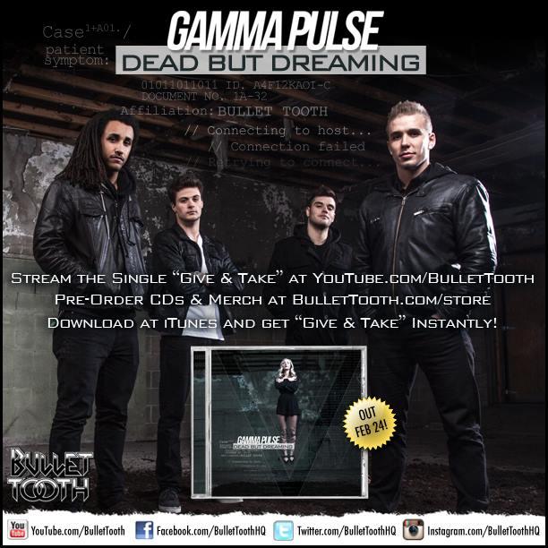 gamma pulse