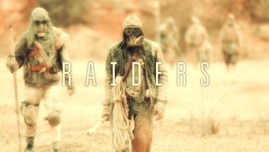 Photo of SOUNDCRAWLER (FRA) «Raiders» (Video clip oficial)