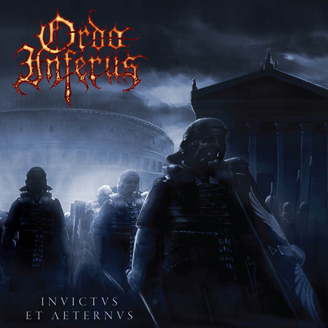 ordo inferus - invictus web