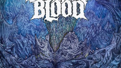 Photo of STAINED BLOOD (ESP) «Hadal» CD 2015 (Blood Fire Death)