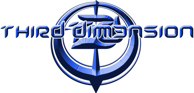 third dim3nsion logo
