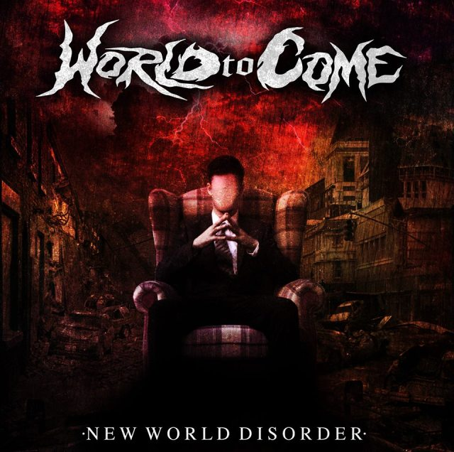 world to come ep
