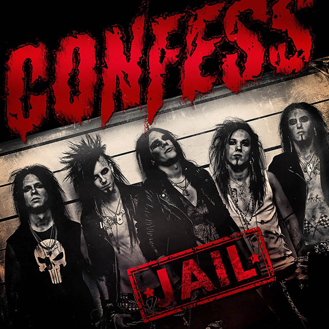 Confess - Jail - web