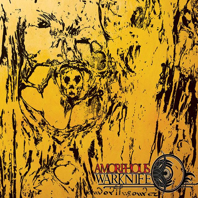 Warknife - amorphous - web