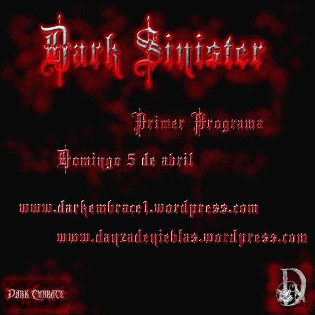 dark sinister