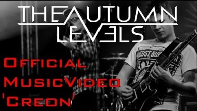 Photo of THE AUTUMN LEVELS (DEU) «Creon» (Video Clip oficial)