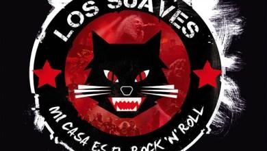 Photo of LOS SUAVES (ESP) «Mi casa es el Rock'n'roll» LIBRO 2014 (Editorial Xerais)