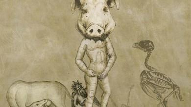 Photo of MELMAK (ESP) «Pig songs» CD EP 2015 (Autoeditado)
