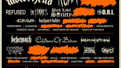 Photo of RESURRECTION FEST 2015 – Confirmaciones para la semana que viene