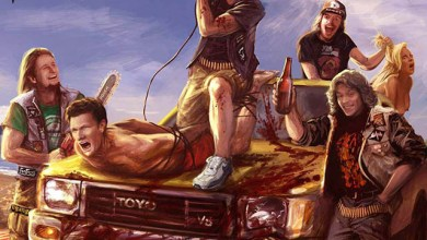 Photo of TERRORDOME (POL) «We'll Show You Bosch, Mitch!» CD 2014 (Defense Merch)