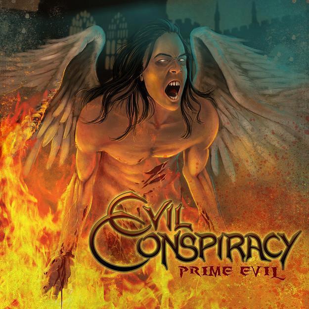 evil conspiracy - prime evil - web