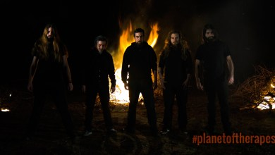 Photo of RIOT OF VIOLENCE (ESP) «Planet of the rapes» (video clip oficial)