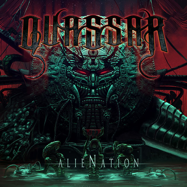 quassar - alienation - web