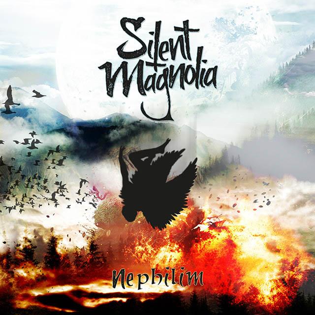 silent magnolia - nephilim - web