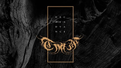 Photo of THAW (POL) «decay advance» DOBLE CD 2014 (Witching Hour Productions)