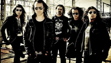 Photo of [NOTICIAS] MOONSPELL (Resurrection fest 2015)