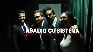 Photo of [NOTICIAS] ABAIXO CU SISTEMA (Resurrection fest 2015)
