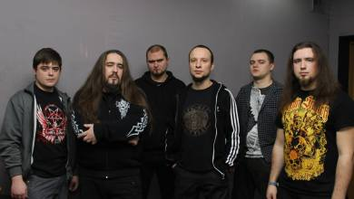 Photo of [ENTREVISTAS] STORMHOLD (BLR)