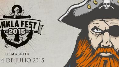 Photo of [NOTICIAS] ANKLA FEST 2015, menudo cartelazo!!!!