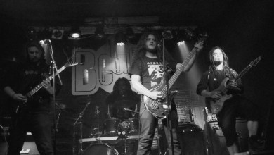 Photo of [CRONICA] DEHUMAN + GRAVECRUSHER + RIOT OF VIOLENCE + INSIGHT AFTER DOOMSDAY – Sala Be Good 26.04.2015 Barcelona (Bin Producciones)