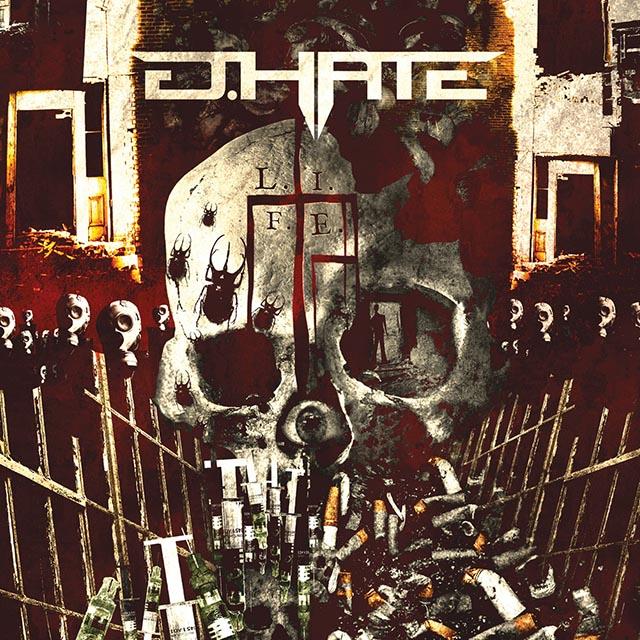 dhate - life - web