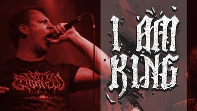 """Photo of [VIDEOS] DYING HUMANITY (DEU) """"I am king"""" (Video live oficial)"""