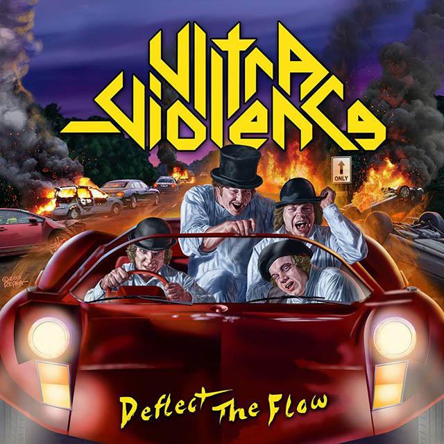 ultra violence - deflect - web