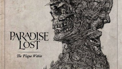 Photo of [CRITICAS] PARADISE LOST (GBR) «The plague within» CD 2015 (Century Media Records)